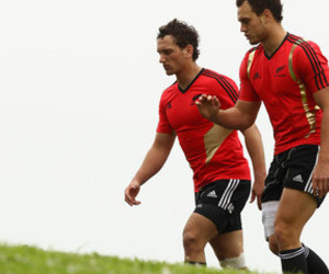 new zealand, rugby, and all blacks image