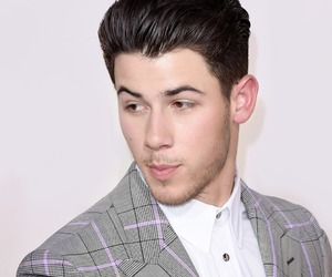 nick jonas and cute image