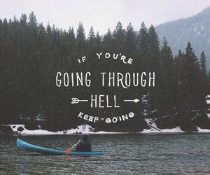 inspiration, quote, and words image