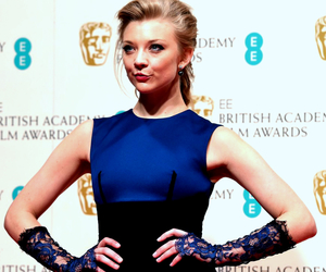 Natalie Dormer, the hunger games, and game of thrones image