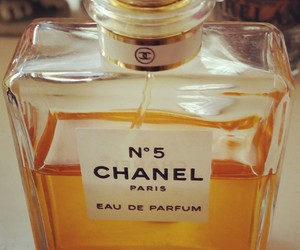 beauty, perfume, and chanel image