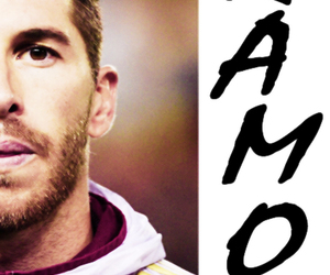 real madrid, sergio ramos, and ramos image