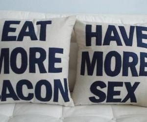 bacon, eat, and more image