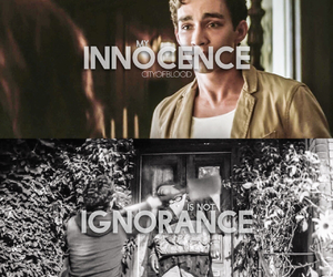 the mortal instruments, simon lewis, and robert sheehan image