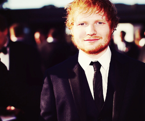 ed sheeran and grammys image