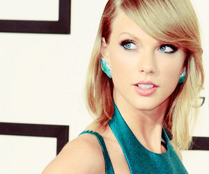 awards, blank space, and blue image