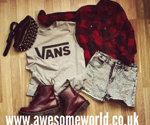 blouse, blouses, and boots image