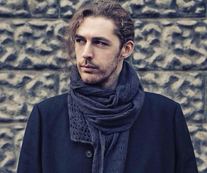 hozier and singer image