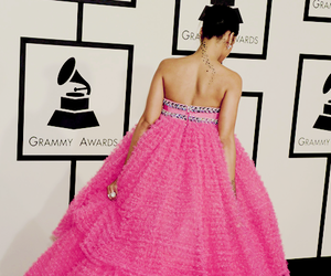 grammy, navy, and pink image