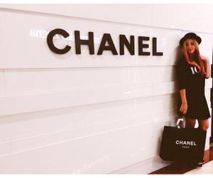 chanel, fashion, and girl image