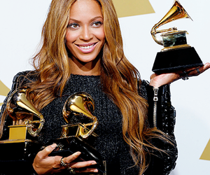 beyoncé, grammy, and grammys image