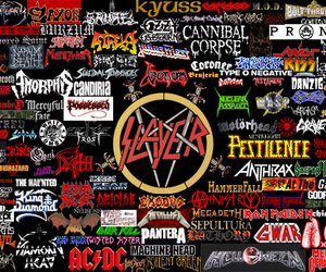 ACDC, bands, and rock image