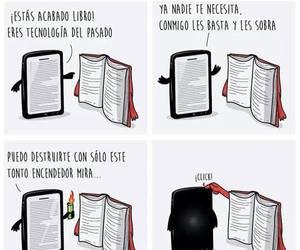 pdf, tecnologia, and libro image