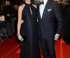 benedict cumberbatch, bafta awards, and sophie hunter image