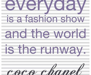 chanel, quotes, and coco image