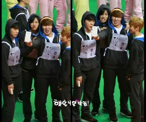 asia, teen top, and changjo image