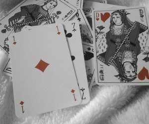 black, carte, and jeu image