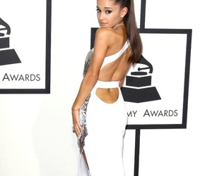 ariana grande, beautiful, and celebrity image