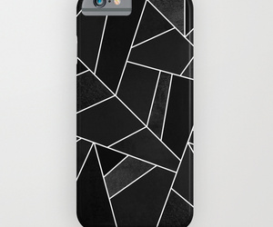 phone case, case, and society6 image