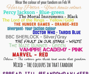 book, fandom, and doctor who image