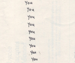love, you, and crush image