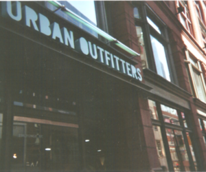 urban outfitters and fashion image
