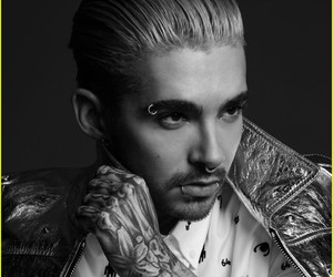 tokio hotel and bill kaulitz image