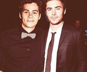 zac efron, boys, and dylan o'brien image