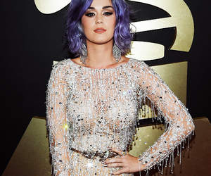 katy perry and grammys image