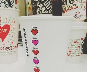 coffee, date, and creative image
