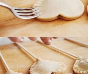diy, food, and heart image
