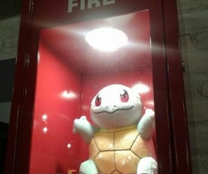 pokemon, funny, and fire image