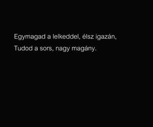 magyar, punnany massif, and magány image