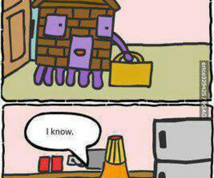 honey, funny, and home image