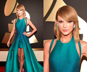 Taylor Swift, dress, and Queen image
