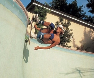 boy, crazy, and vintage image