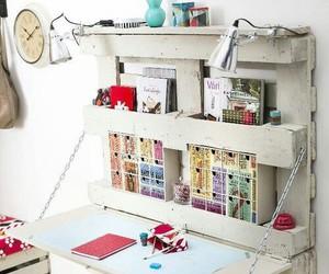 diy and desk image
