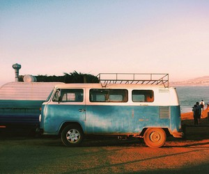 car, hipster, and indie image