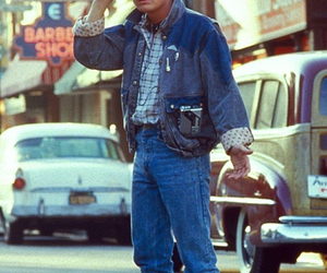 Back to the Future image