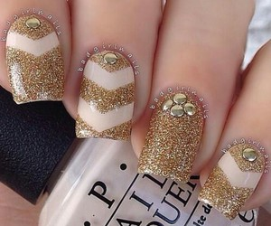 art, nails, and pretty image