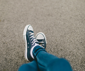 all star, asos, and blue image