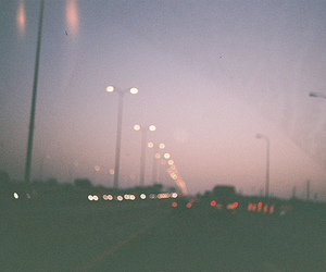 light, grunge, and indie image