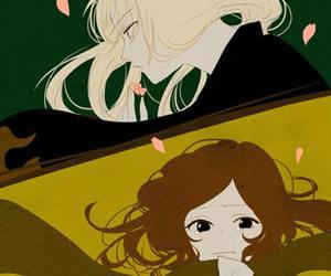 nanami, akura, and tomoe image