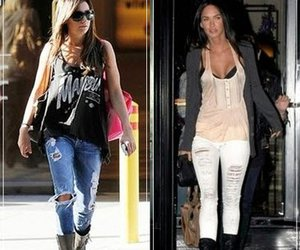 ashley tisdale, boots, and jeans image