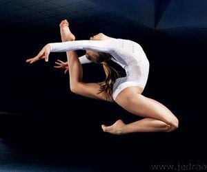 ana, gymnastics, and nastia liukin image