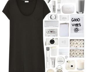 cool, fashion, and grunge image