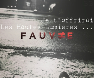 music and fauve image