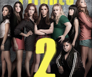 pitch perfect 2 and pitch perfect image