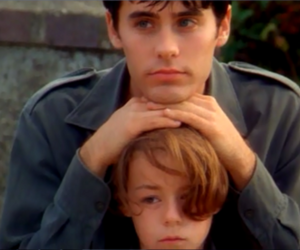 boy, jared leto, and young image