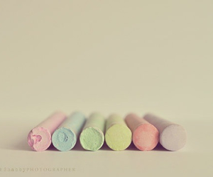 pastel, pink, and pretty image